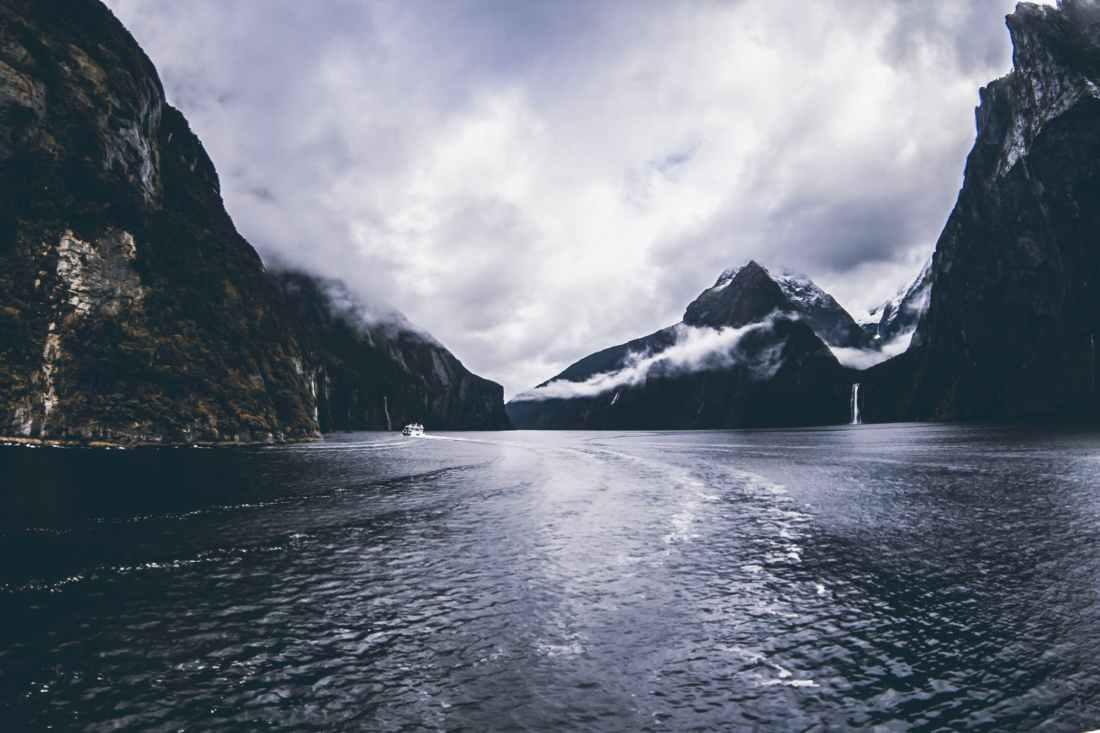 Scandinavian Fjord